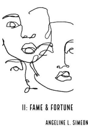 Urban intelligence II: Fame & Fortune (W W) by psychvsis_
