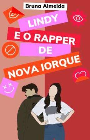 Lindy e o Rapper de Nova Iorque by Bruna2112