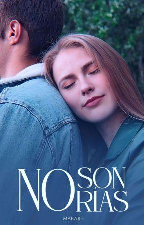Solo Hermanastros by makajg