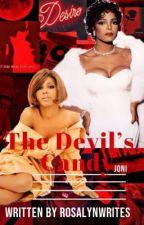 The Devil's Candy  Joni🥀 by rosalynwrites