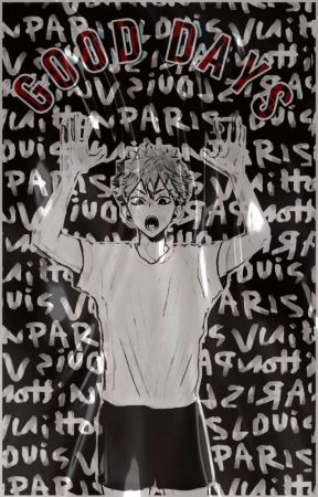 𝐆𝐎𝐎𝐃 𝐃𝐀𝐘𝐒 , 𝘩𝘪𝘯𝘢𝘵𝘢 𝘴𝘩𝘰𝘺𝘰 by -PAROXSYM-