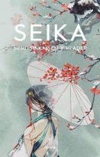 Seika    Jujutsu Kaisen X Reader by ssaerii