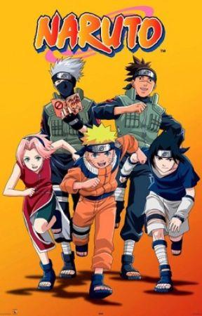 Naruto and Boruto oneshots! by Kaynajohari007