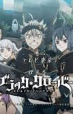 Black Clover : Multiverse 2.0 by tanjirop