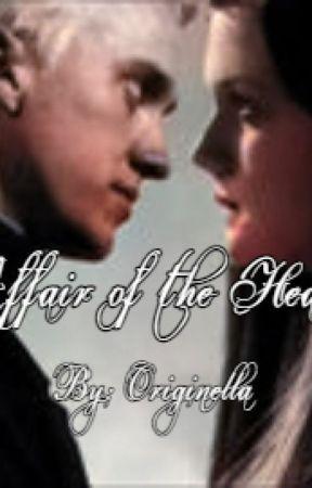 Affair of the Heart by OriginellatheWriter