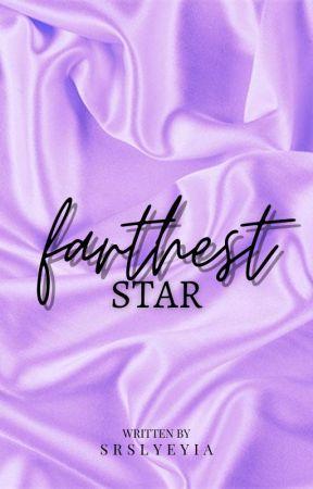 Farthest Star by srslyeyia