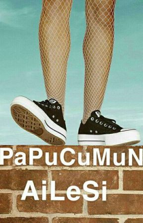 PaPuCuMuN AiLeSi by wqHemsilqw0