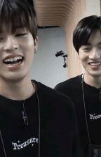 Oh My Twin  ||  hajeongwoo by bysibi