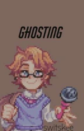 ghosting 🌟 senpai by kaifieri