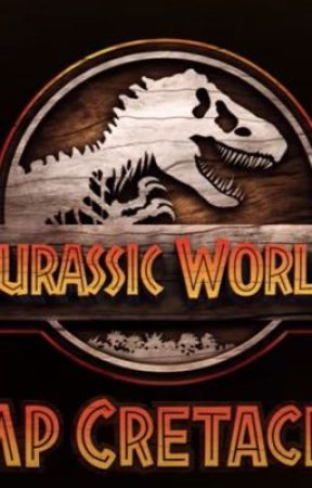 The other YouTuber: Jurassic world camp Cretaceous  by Safari361