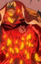 Naruto Iwagakure Magma Prince by Muggedd