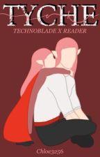 Tyche | Technoblade x Reader by Chloe3256