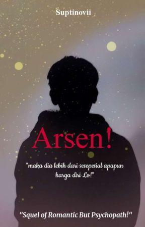 Arsen! by suptinovii