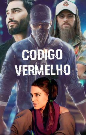 Watch Dogs: Código Vermelho by WllTK5