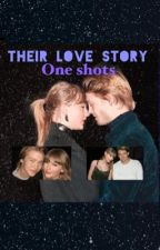 Jaylor / Taylor Swift One shots by Getaway_License