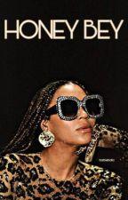 HONEY BEY by barbieballa