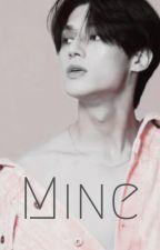 Mine || Woosan ff || Boy's love by Lovely_Melodies