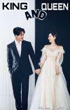 King And Queen (Jeno Karina)(TAHAP REVISI) cover