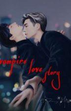 Vampire Love Story  oleh Juni2117
