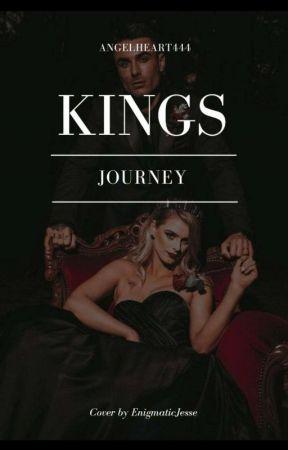 King's Journey  by AngelHeart444