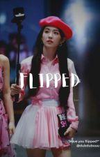 Flipped - BJH x reader by dubdubuuu