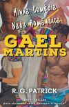 Gael Martins - R. G. Patrick cover