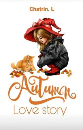 Autumn  Love Story  by xxoneone1