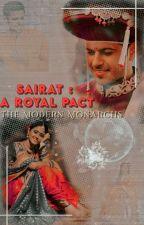 SaiRat- A Royal Pact : The Modern Monarchs by ArJ463