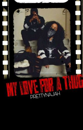 My Love For A Thug by soignenay