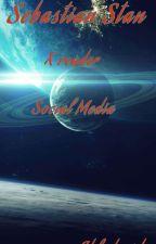 Sebastian Stan x reader social media  by ChloDavids