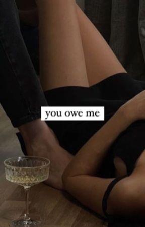 """""""you owe me"""" dream x reader! by omaigoshhh"""