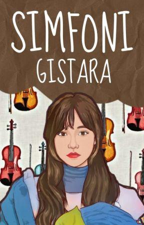 SIMFONI GISTARA by DiaryCa_