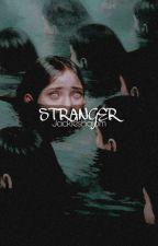STRANGER - Jesper Fahey  by Jackieshalom