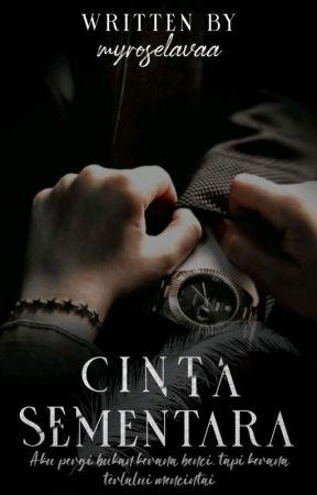 SEMENTARA: The Soulmate by MyroseLava