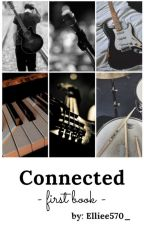Connected (first book) od Elliee570_