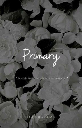 primary | nammin by yoonkooemo