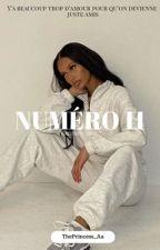 Sanae- Numéro 11 by ThePrincess_Aa