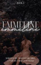 Emmeline  by moonstarlahey