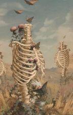 Jegyzetek a halálhoz by Bagolly