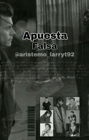 -Apuesta falsa-  by aristemo_larryt92