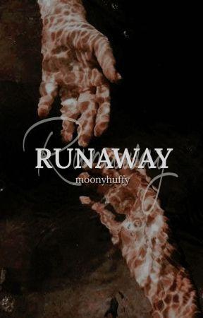 Runaway   Draco Malfoy by moonyhuffy
