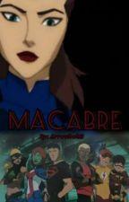 Macabre by Arrowbolt5