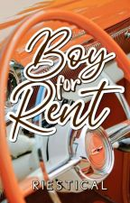 Boy For Rent by riestical