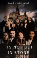It's Not Set in Stone by am_i_creative_enough