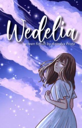 Wedelia by dizappear
