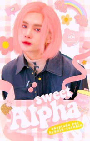 sweet alpha ✧ HyunIn by hyunin-yeonbin