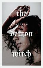THE DEMON WITCH by ELDRITCHAB0MINATI0N
