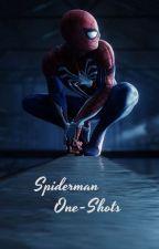 Peter Parker/Spiderman One-Shots by coronavayris_06