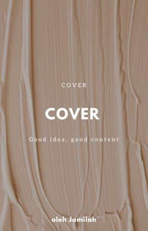 Cover Cover (INDONESIA) by Jaamiilah