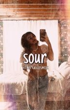 ❝ sour  ― daniel seavey ❞ by -etherealcosmos